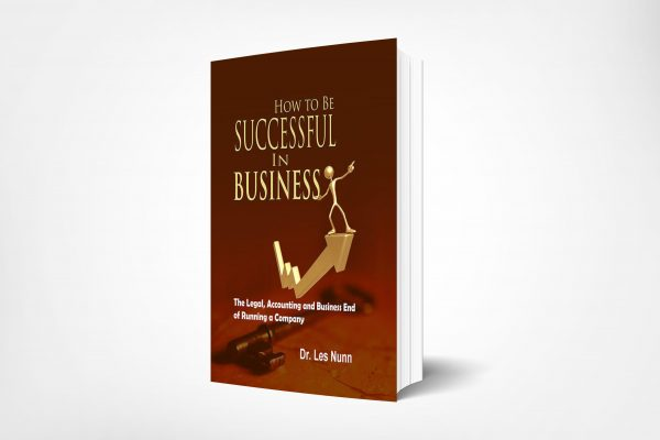 124 How-to-Be-Successful-in-Business-The-Legal-Accounting-and-Business-End-of-Running-a-Company