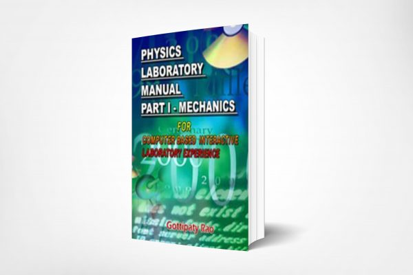 142 physics-Laboratory-Manual-Part-I-Mechanics-Computer-Based-Interactive-Laboratory-Experience