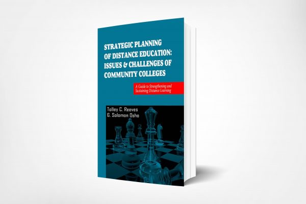 191 Strategic-Planning-of-Distance-Education-Issues-Challenges-of-Community-Colleges