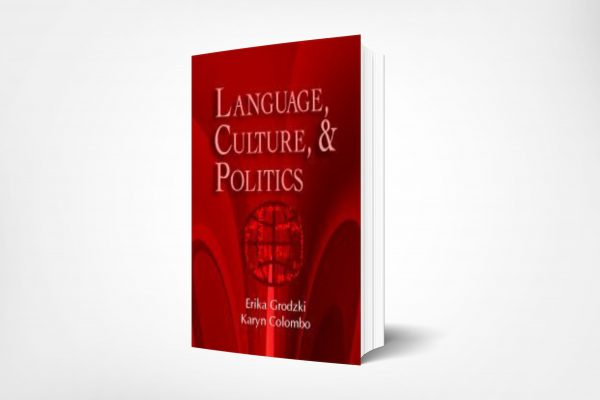 204 Language-Culture-Politics