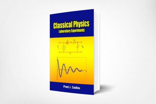 284 Classical-Physics-Laboratory-Experiments