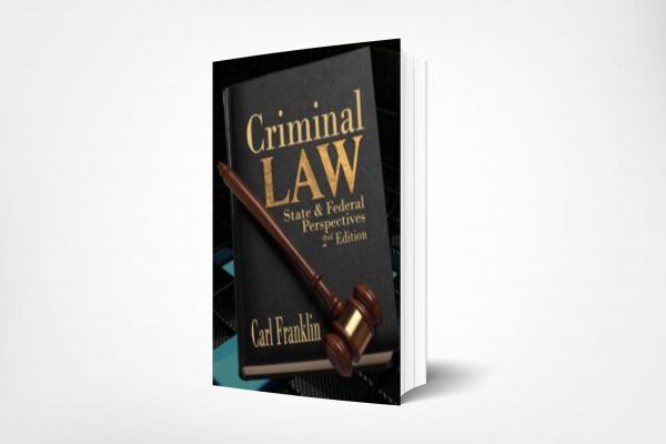 287 Criminal-Law-State-Federal-Perspectives-2nd-Edition