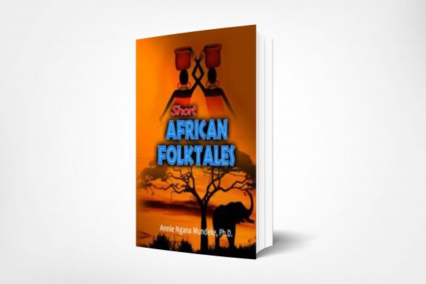 303 Short-African-Folktales