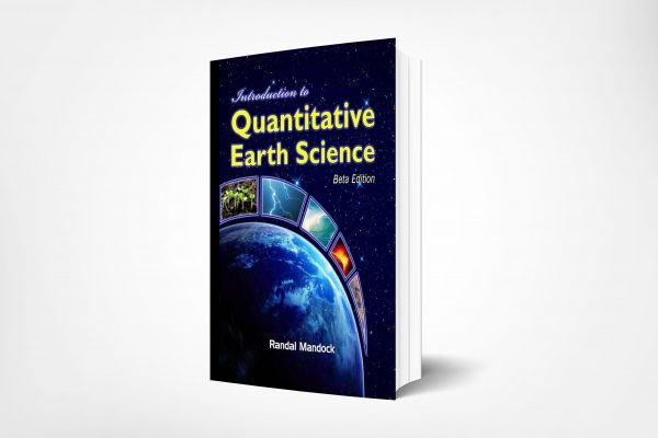 366 Introduction-to-Quantitative-Earth-Science
