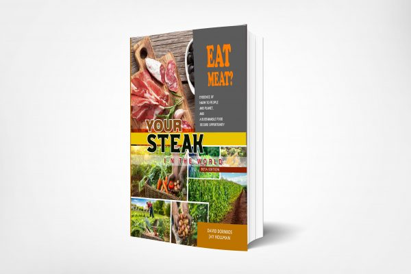 Your Steak In The World